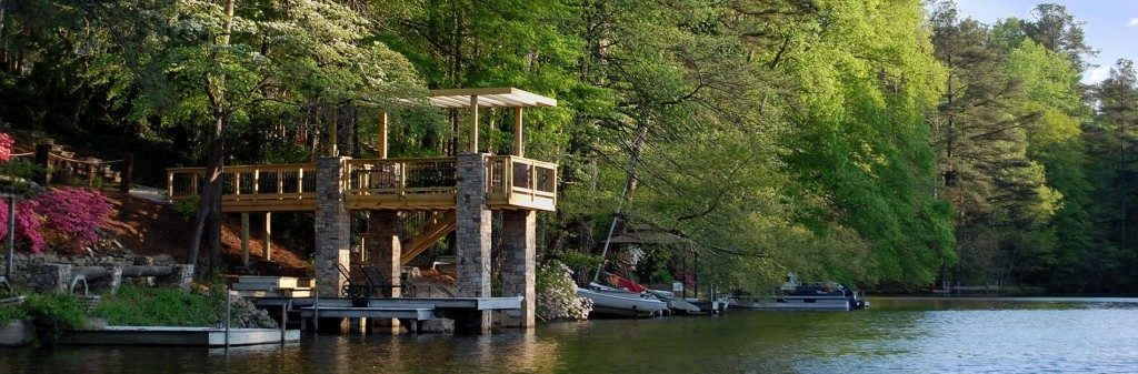 lake-home-covered-dock-georgia